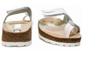 Korekční ortopedická obuv Hallux Valgus