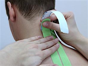 Tejping a kineziologický tejping